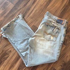 American Eagle Destroyed Men's Jeans